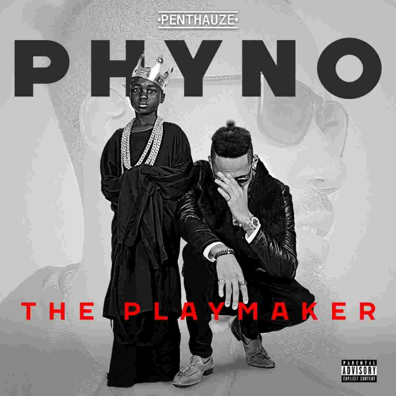 Phyno – Connect (Prod. by Tspize)