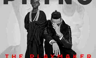 Phyno – No Be My Style Ft. Burna Boy