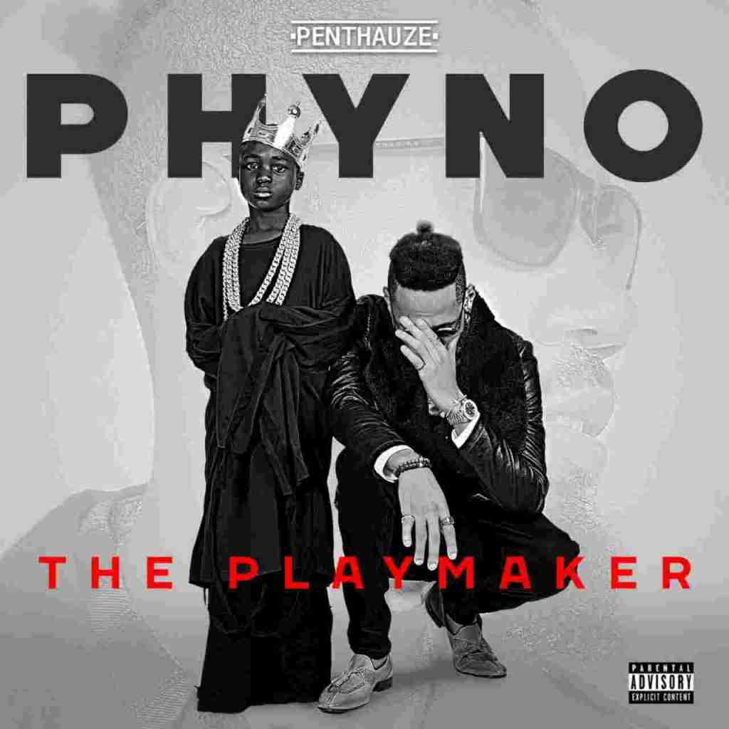 Phyno – SFSG (So Far So Good)