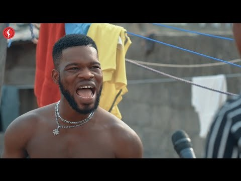VIDEO: Broda Shaggi – Lungs In The Human Body (Comedy)