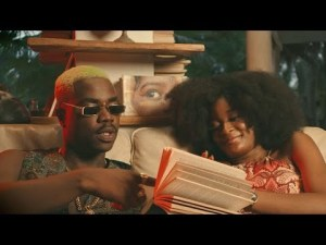 VIDEO: Darkovibes – Inna Song (Gin & Lime) Ft. King Promise