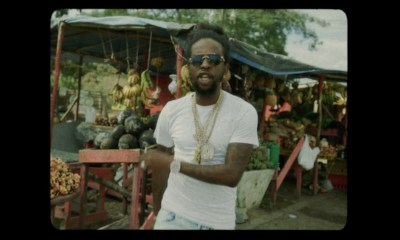 VIDEO: Popcaan – Numbers Don't Lie