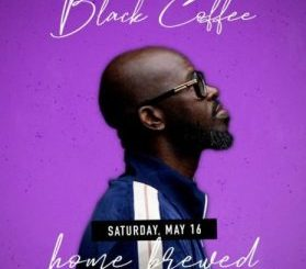 Black Coffee – Home Brewed Mix 07
