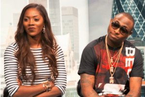 """Davido To Feature Tiwa Savage In His Album """"A Better Time"""""""