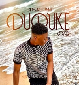 Diamond Jimma – Mummy's Prayer (Duduke Cover)