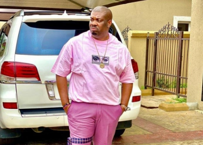 Don Jazzy Salutes Nigerian Soldiers Fighting Terrorists