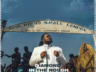 DOWNLOAD Ceeza Milli – Diamond In The Rough EP [Full Album]
