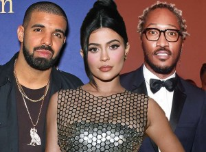 Drake & Future Call Kylie Jenner a 'Side Piece' & Mention Kendall Jenner & Gigi Hadid in Leaked Unreleased Song