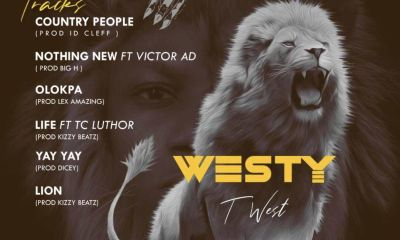 T-West – Country People