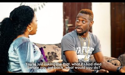 Alula – Latest 2020 Yoruba Movie Drama