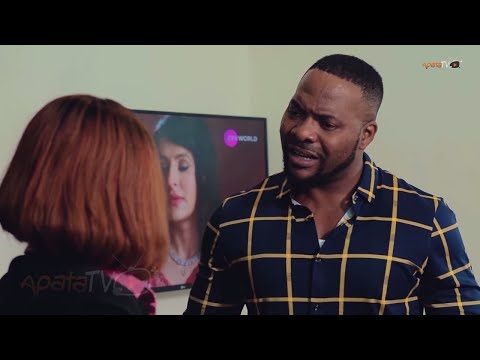 Anfani – Latest Yoruba Movie 2020 Drama