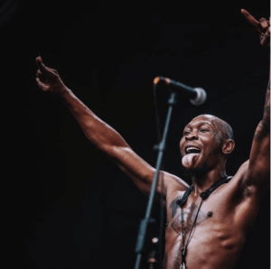 Artistes Use My Father As An Acquit To Smoke, Womanize, Be Reckless & Rude – Seun Kuti