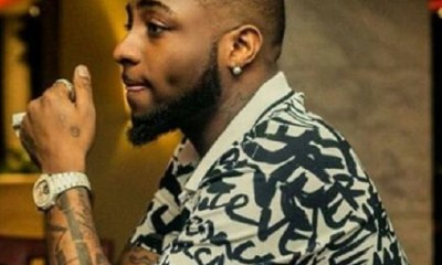 Davido Buys New House