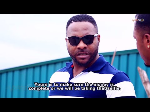 Nkan Nbe Labe Orun Part 2 – Latest Yoruba Movie 2020 Drama