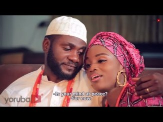 Ona Eburu – Latest Yoruba Movie 2020 Drama