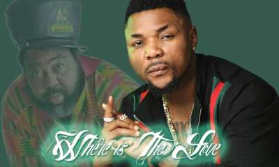 "Oritse Femi – ""Where Is The Love"" (Tribute To Ras Kimono)"