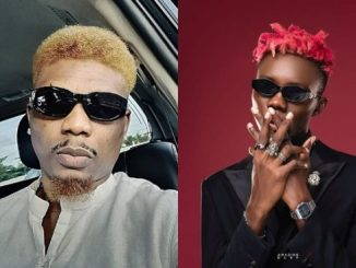 Reminisce Reveals Why He Likes Blaqbonez