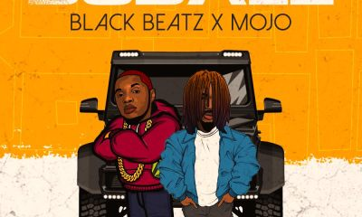 Black Beatz Ft. Mojo - Dobale