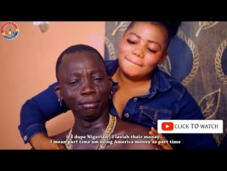 Agba Yahoo - Latest Yoruba Movie 2020 Comedy