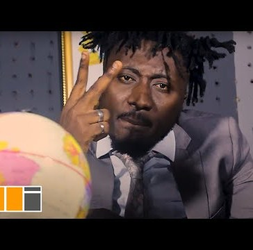 Amerado – Coming For Your King's Head [Music & Video]