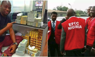 Court Orders EFCC To Release Mompha's Seized Items