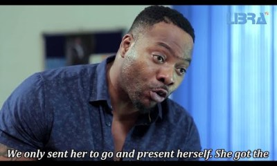 CRACK – Latest Yoruba Movie 2020