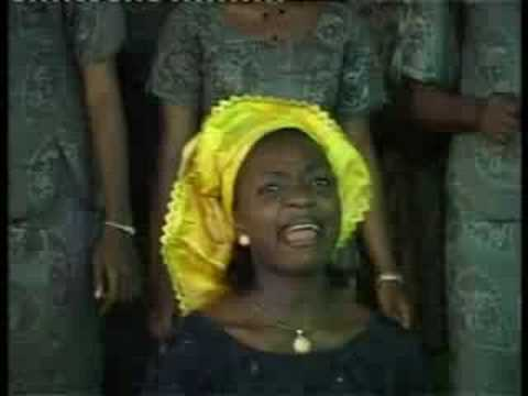 ECWA Choir, Mushin - OMIJE OJUMI 01, 02 & 03 (Audio & Video)