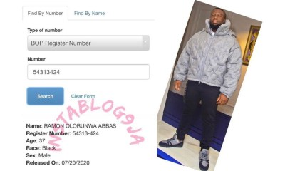 Hushpuppi Released | Full Details