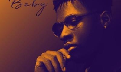 "Joeboy – ""Baby"" (Audio + Video)"