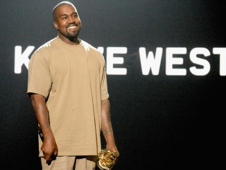 Kanye West Set Forth 2020 Presidential Run