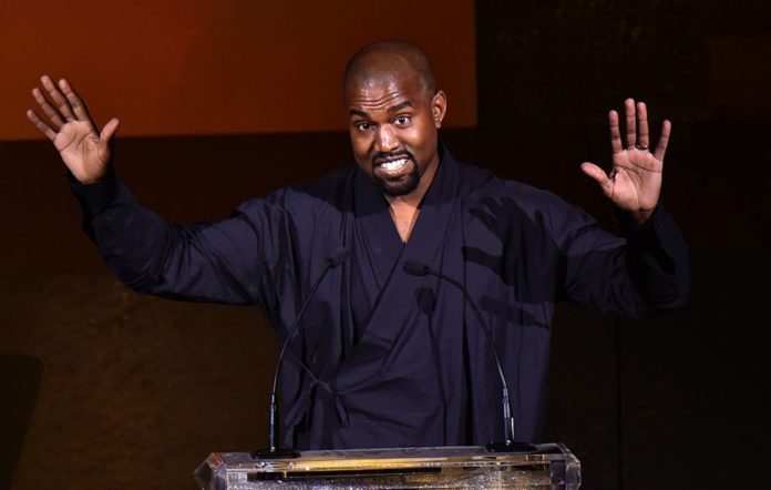 Kanye West Withdrawn From 2020 US Presidential Run