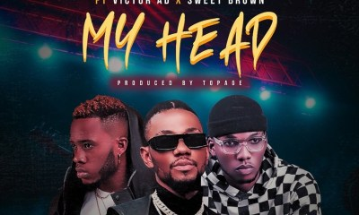 "Leo Brown – ""My Head"" Ft. Victor AD, Sweet Brown"
