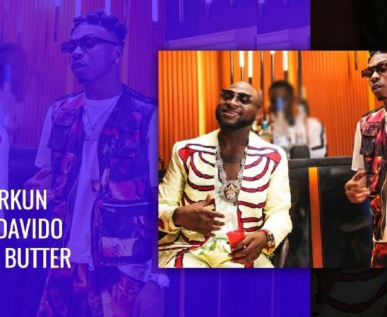 LYRICS: Mayorkun – Betty Butter (Ft. Davido)