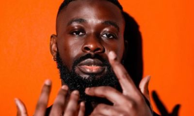 "Sarz Reply After Nigerians Mockery Him For Playing ""Duduke"" At The BBNaija Saturday Party"