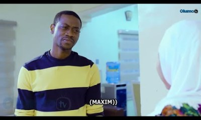 Shetima – Latest Yoruba Movie 2020 Drama