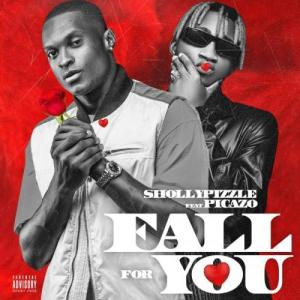 ShollyPizzle – Fall For You Ft. Picazo
