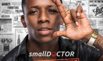 """Small Doctor – """"Penalty"""" [Music & Video]"""