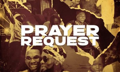 Victor AD Ft. Patoranking – Prayer Request