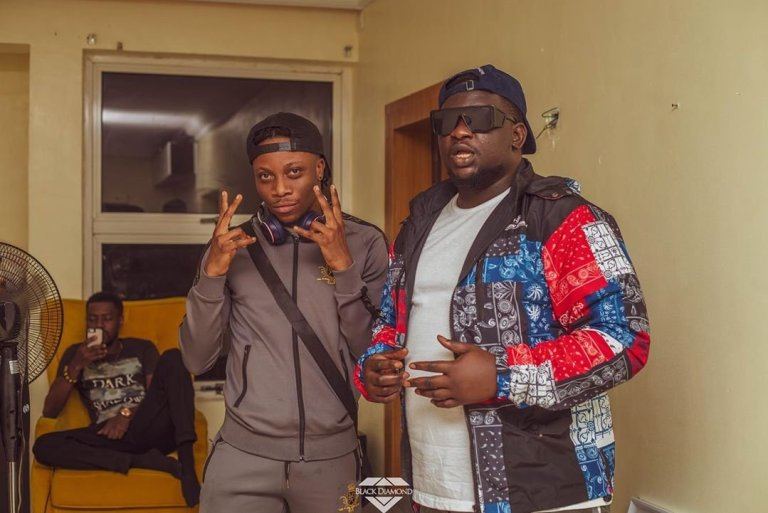 Wande Coal & Oxlade Set For New Banger
