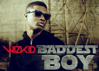 Wizkid - Azonto [Music & Video]