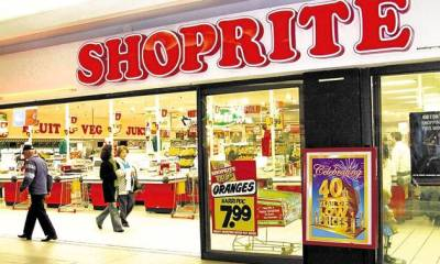 'We're Not Leaving' – Shoprite Reacts To Exit Rumour, Makes U-Turn
