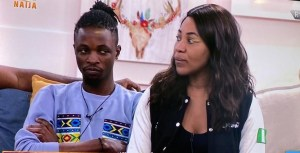 'You Are Cold, Hostile Towards Me' – Erica Says To Laycon | VIDEO