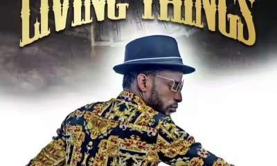 "9ice – ""Living Things"" (Audio + Video)"