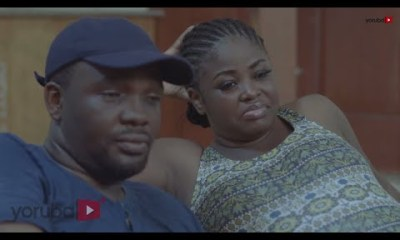 Agbe Sorisun Latest Yoruba Movie 2020 Drama