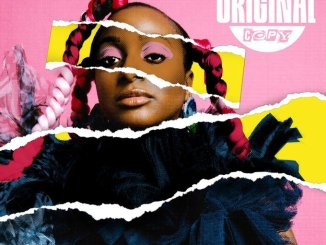 ALBUM: DJ Cuppy – Original Copy