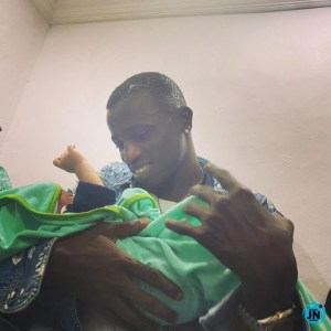Aloma DMW, PA To Davido Welcomes First Son & Names Him After The Singer