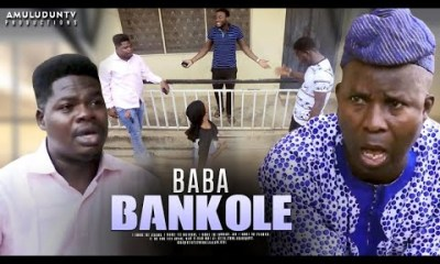 Baba Bankole - Latest Yoruba Movie 2020 Drama