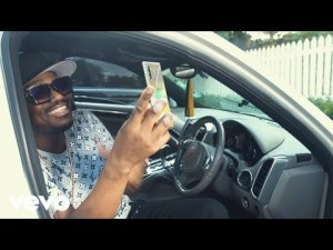 Busy Signal – Clear Your Mind (Audio + Video)