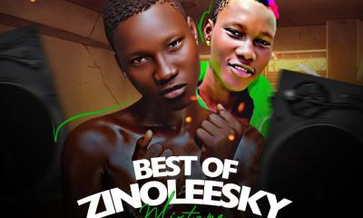 DJ Damond – Best Of Zinoleesky Mixtape