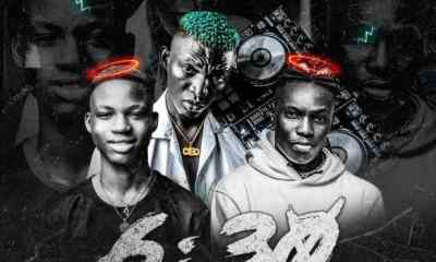 DJ Goodboi – 6:30 Ft. Oluwacoded & Kabex